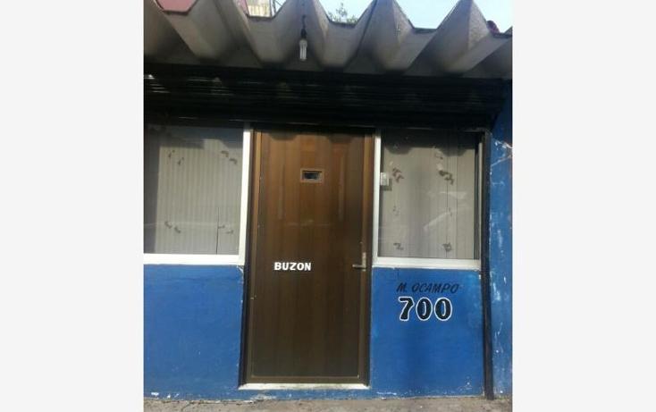 Foto de bodega en renta en  700, allende centro, coatzacoalcos, veracruz de ignacio de la llave, 622001 No. 02