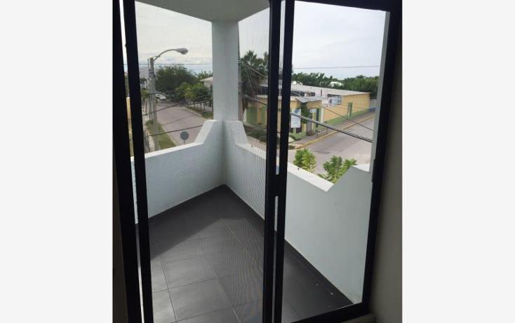 Foto de departamento en venta en  700, el toreo, mazatlán, sinaloa, 1605460 No. 09