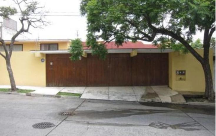 Foto de casa en venta en  700, fuentes del pedregal, tlalpan, distrito federal, 1380283 No. 02