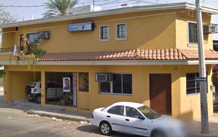 Foto de casa en venta en  700, jorge almada, culiacán, sinaloa, 1763500 No. 01