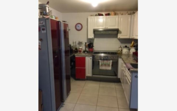 Foto de departamento en venta en avenida toluca 700, olivar de los padres, álvaro obregón, distrito federal, 1569674 No. 04