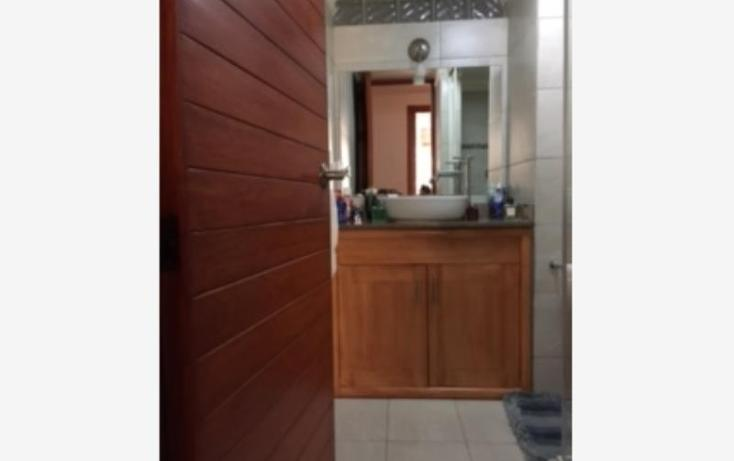 Foto de departamento en venta en  700, olivar de los padres, álvaro obregón, distrito federal, 1569674 No. 08