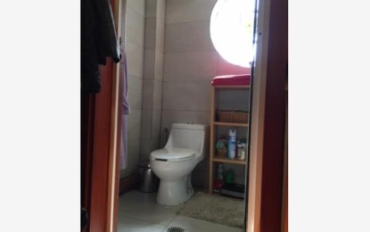 Foto de departamento en venta en avenida toluca 700, olivar de los padres, álvaro obregón, distrito federal, 1569674 No. 09
