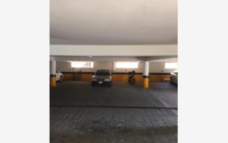 Foto de departamento en venta en  700, olivar de los padres, álvaro obregón, distrito federal, 1569674 No. 12