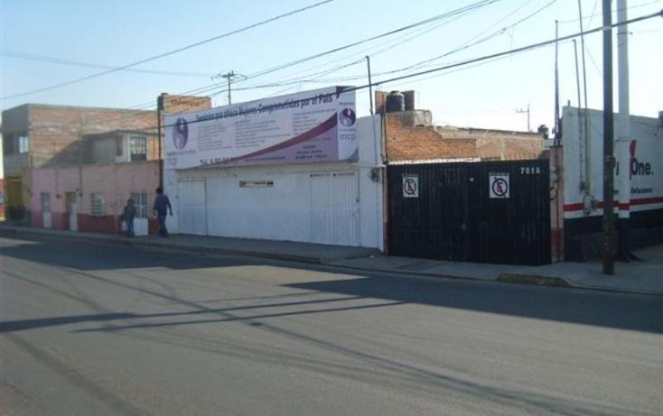 Foto de terreno comercial en renta en  701, cholula de rivadabia centro, san pedro cholula, puebla, 397158 No. 02