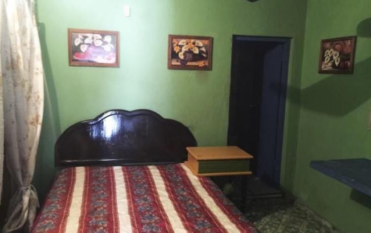 Foto de departamento en venta en  701, lomas del mar, mazatlán, sinaloa, 1409003 No. 02
