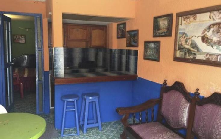 Foto de departamento en venta en  701, lomas del mar, mazatlán, sinaloa, 1409003 No. 03