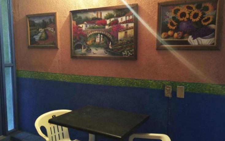 Foto de departamento en venta en  701, lomas del mar, mazatlán, sinaloa, 1409003 No. 04