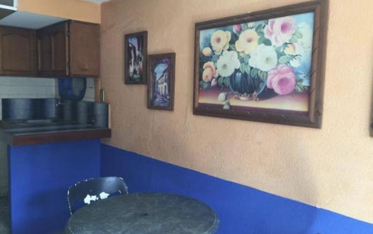 Foto de departamento en venta en  701, lomas del mar, mazatlán, sinaloa, 1409003 No. 05
