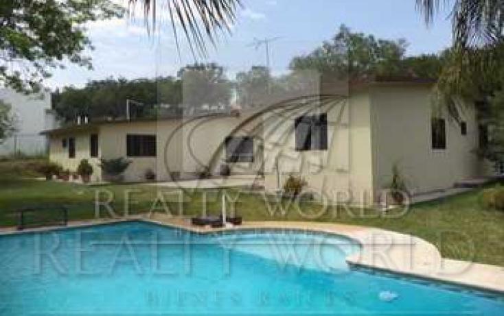 Foto de rancho en venta en 701, san antonio, allende, nuevo león, 950771 no 01