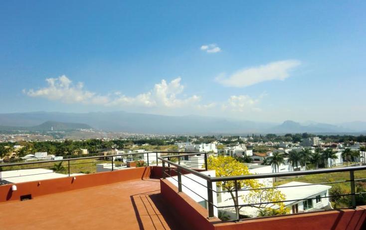 Foto de departamento en renta en vista hermosa 701, vista hermosa, cuernavaca, morelos, 541734 No. 01