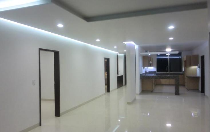 Foto de departamento en renta en  701, vista hermosa, cuernavaca, morelos, 541734 No. 04