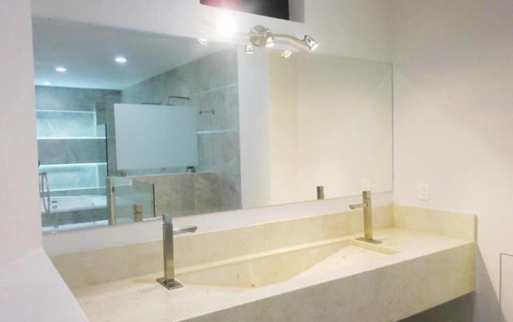 Foto de departamento en renta en  701, vista hermosa, cuernavaca, morelos, 541734 No. 09