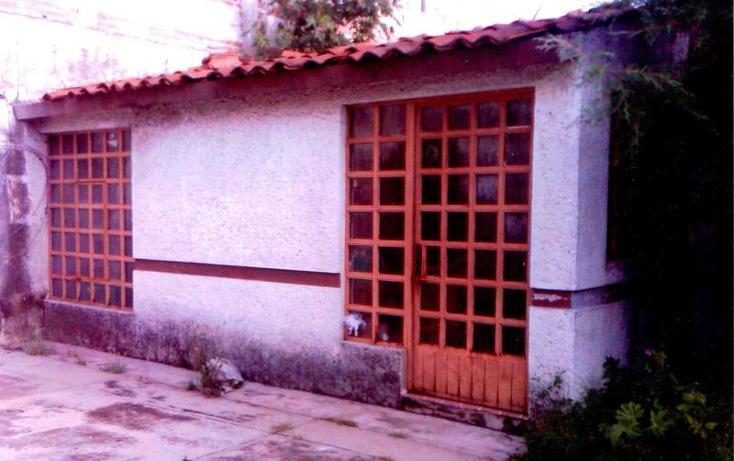 Foto de terreno habitacional en venta en  7017, santa cruz buenavista, puebla, puebla, 1016389 No. 01