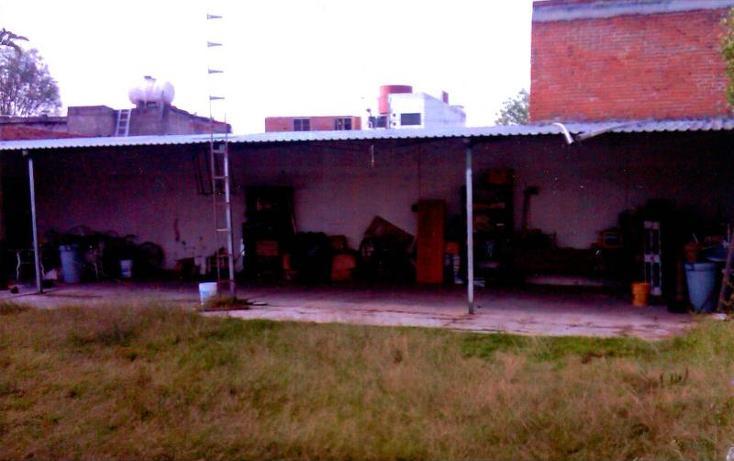 Foto de terreno habitacional en venta en  7017, santa cruz buenavista, puebla, puebla, 1016389 No. 02
