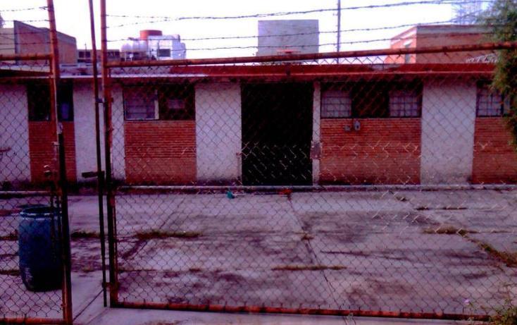 Foto de terreno habitacional en venta en  7017, santa cruz buenavista, puebla, puebla, 1016389 No. 03
