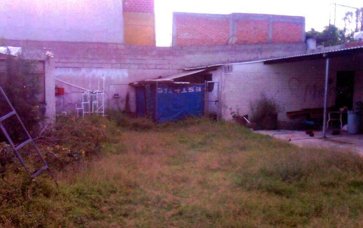 Foto de terreno habitacional en venta en  7017, santa cruz buenavista, puebla, puebla, 1016389 No. 04