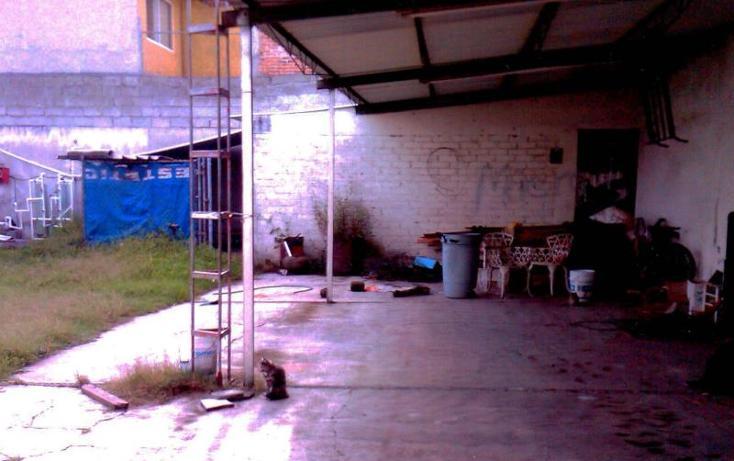 Foto de terreno habitacional en venta en  7017, santa cruz buenavista, puebla, puebla, 1016389 No. 05