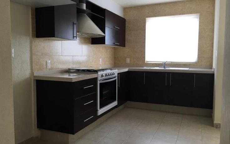 Foto de casa en venta en  702, llano grande, metepec, méxico, 2156572 No. 04