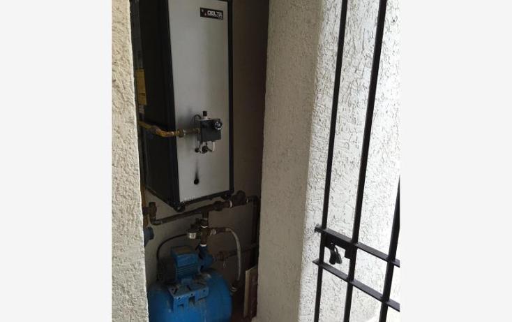 Foto de casa en venta en  702, llano grande, metepec, méxico, 2156572 No. 06