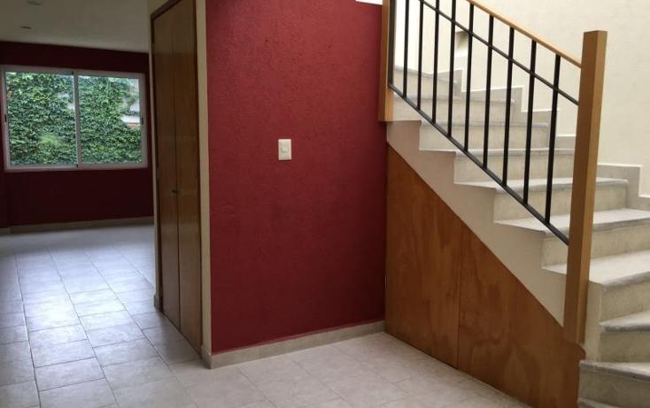 Foto de casa en venta en  702, llano grande, metepec, méxico, 2156572 No. 07
