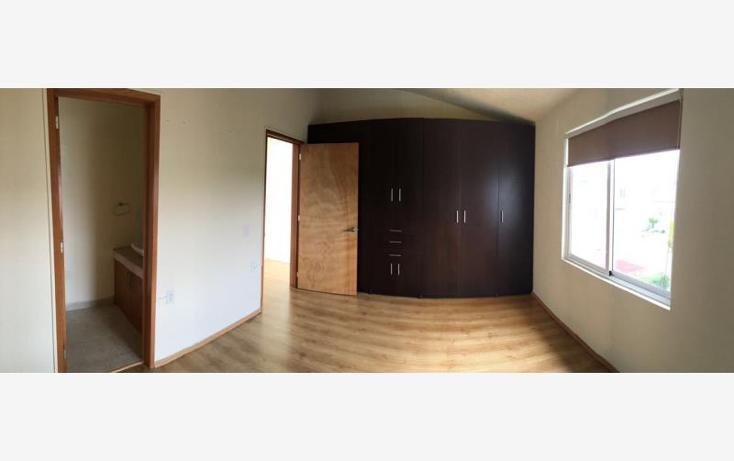 Foto de casa en venta en  702, llano grande, metepec, méxico, 2156572 No. 09