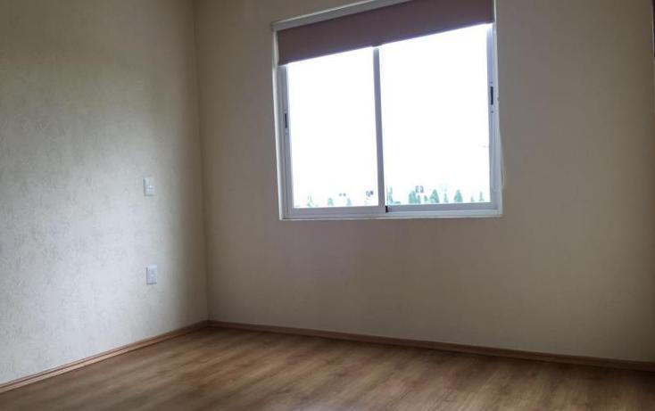 Foto de casa en venta en  702, llano grande, metepec, méxico, 2156572 No. 10