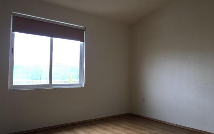 Foto de casa en venta en  702, llano grande, metepec, méxico, 2156572 No. 12