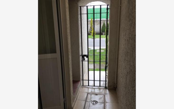 Foto de casa en venta en  702, llano grande, metepec, méxico, 2660905 No. 02