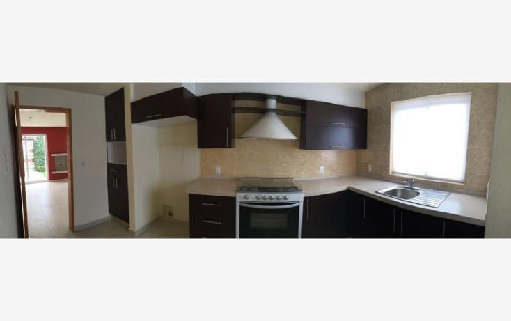 Foto de casa en venta en  702, llano grande, metepec, méxico, 2660905 No. 04