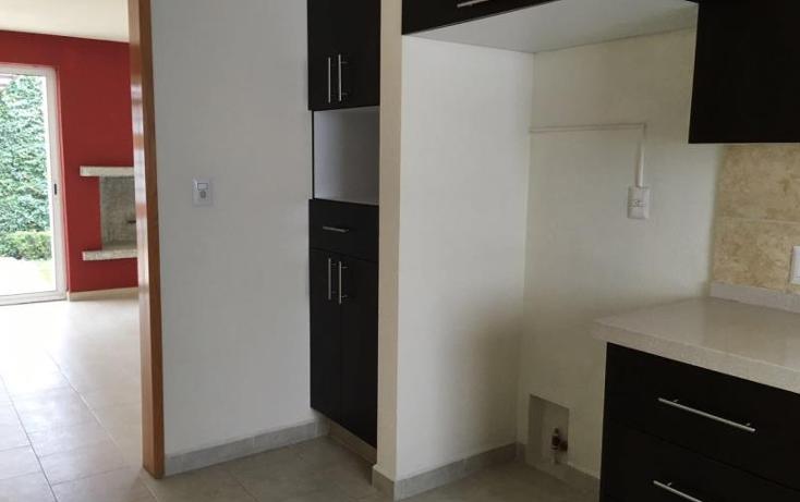 Foto de casa en venta en  702, llano grande, metepec, méxico, 2660905 No. 05