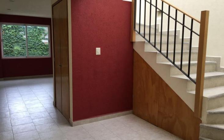 Foto de casa en venta en  702, llano grande, metepec, méxico, 2660905 No. 09
