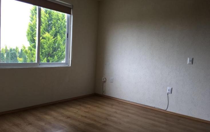 Foto de casa en venta en  702, llano grande, metepec, méxico, 2660905 No. 16