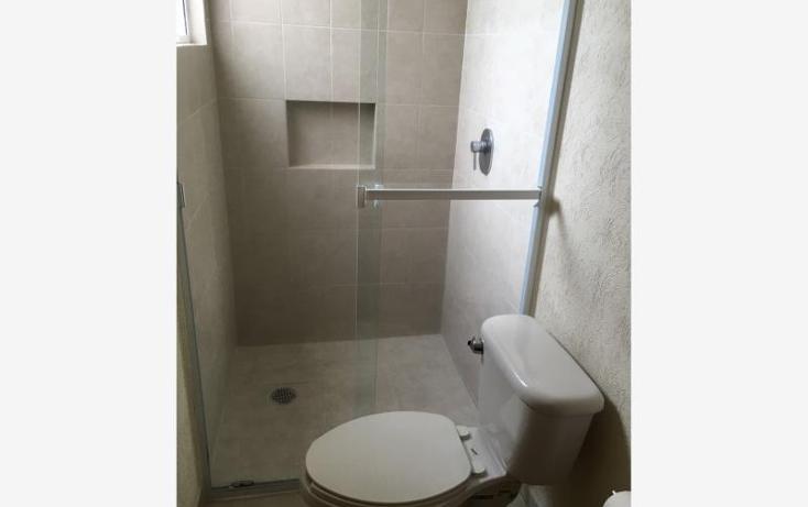 Foto de casa en venta en  702, llano grande, metepec, méxico, 2660905 No. 21
