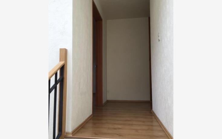 Foto de casa en venta en  702, llano grande, metepec, méxico, 2660905 No. 25