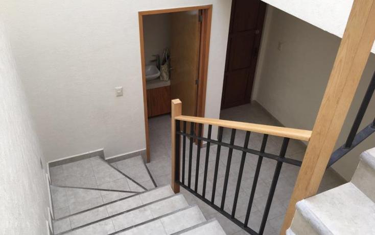 Foto de casa en venta en  702, llano grande, metepec, méxico, 2660905 No. 26