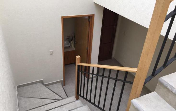 Foto de casa en venta en  702, llano grande, metepec, méxico, 2660905 No. 27