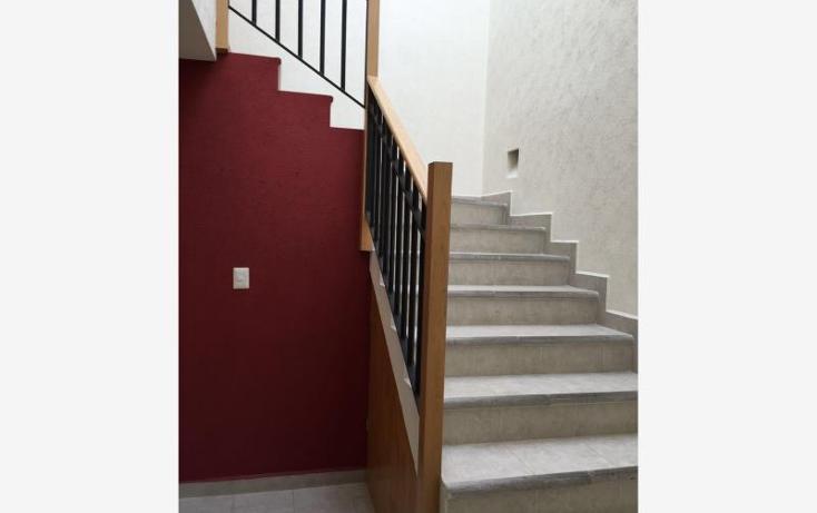 Foto de casa en venta en  702, llano grande, metepec, méxico, 2660905 No. 28
