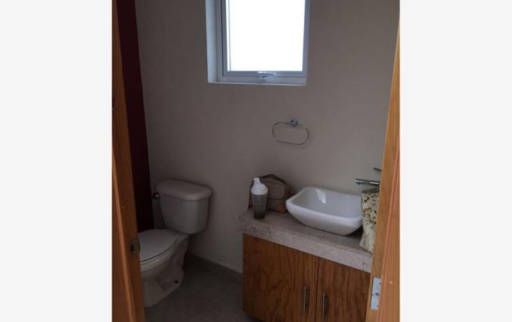 Foto de casa en venta en  702, llano grande, metepec, méxico, 2660905 No. 29