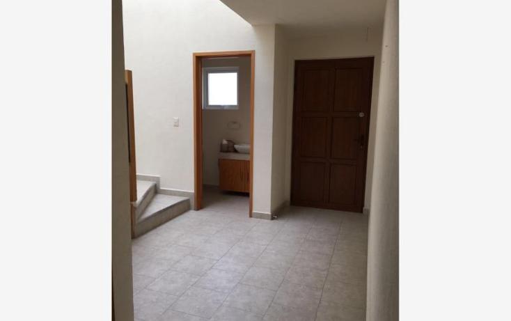 Foto de casa en venta en  702, llano grande, metepec, méxico, 2660905 No. 30