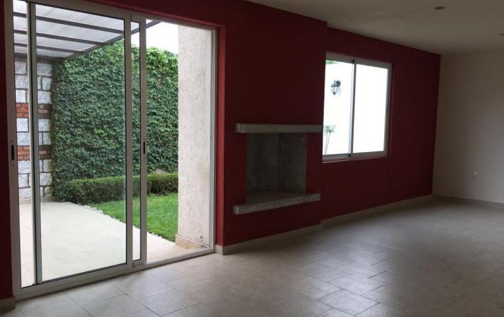 Foto de casa en venta en  702, llano grande, metepec, méxico, 2660905 No. 31