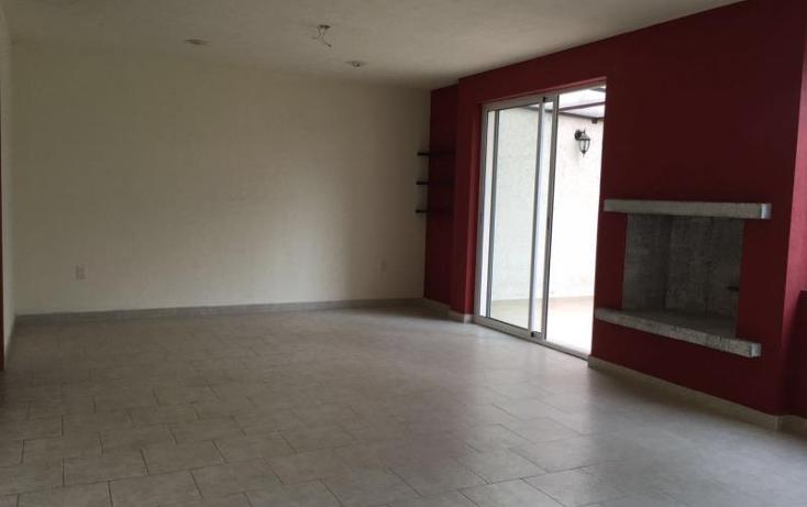 Foto de casa en venta en  702, llano grande, metepec, méxico, 2660905 No. 33