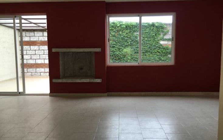Foto de casa en venta en  702, llano grande, metepec, méxico, 2660905 No. 34