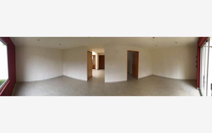 Foto de casa en venta en  702, llano grande, metepec, méxico, 2660905 No. 36