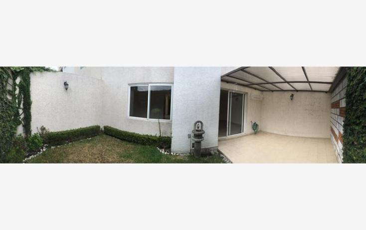 Foto de casa en venta en  702, llano grande, metepec, méxico, 2660905 No. 37