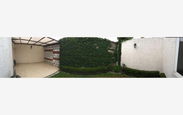Foto de casa en venta en  702, llano grande, metepec, méxico, 2660905 No. 38