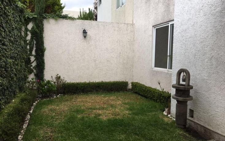 Foto de casa en venta en  702, llano grande, metepec, méxico, 2660905 No. 40