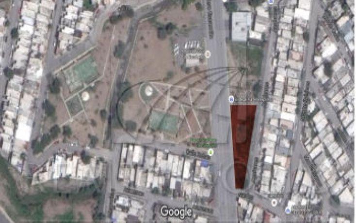 Foto de terreno habitacional en renta en 702, los girasoles i, general escobedo, nuevo león, 1635835 no 01