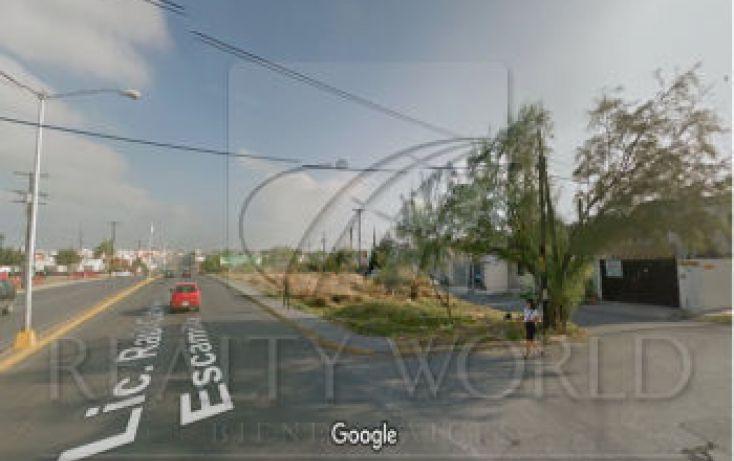Foto de terreno habitacional en renta en 702, los girasoles i, general escobedo, nuevo león, 1635835 no 02