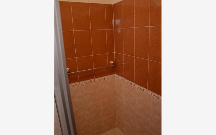 Foto de casa en venta en  703, valle del sur, durango, durango, 396851 No. 16